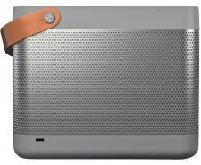 Bang & Olufsen Beolit 12 Portable iPhone Speaker (Grey) Image