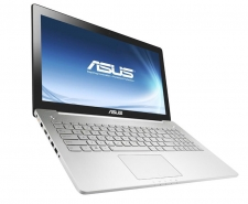 ASUS N550 Multimedia Notebook N550JK-CN453H Image