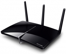 TP-Link AC1200 Wireless Dual Band Gigabit ADSL2+ Modem Router Archer D5