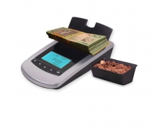 Abacus NCS-50 Note and Coin Scale Image