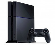 Sony Playstation 4 Console 500GB Image