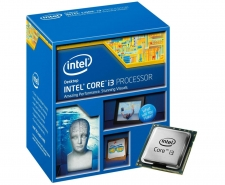 Intel Core i3 4150 3.5GHz Dual Core CPU