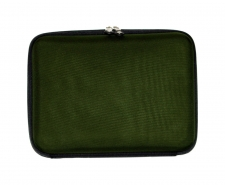 "Rega 10"" Hard Case (Green) Image"