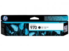 HP 970 Black Original Ink Cartridge (CN621AA) Image