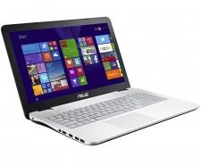ASUS N551 Multimedia Notebook N551JX-DM184H Image