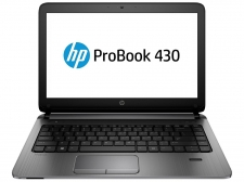HP HP ProBook 430 G2 Touch Screen Notebook PC (L9A69PA) Image