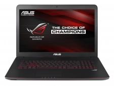 ASUS ROG G771JW Gaming Laptop G771JW-T7076T Image