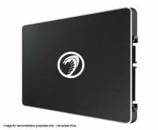 Venom Upgrade your secondary mechanical drive to 1TB SSD