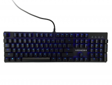 Venom BlackStrike Stage 4 Mechanical Keyboard