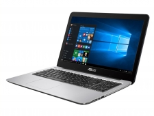 ASUS X Core i5 Notebook
