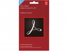 Adobe Acrobat Pro DC for Mac Image