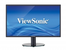 ViewSonic VA Full HD IPS Widescreen Monitor Image