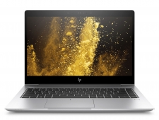 HP Elitebook 840 Notebook PC (3TU08PA) - 4G LTE Image