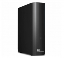 "WD Elements Desktop 3.5"" 4TB HDD Image"