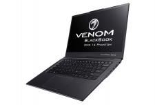Venom BlackBook Zero 14 Phantom (L26018) Speedmaster Edition Image