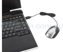 Targus Ultra Portable USB laptop Mouse