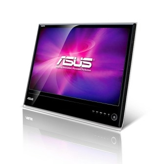 ASUS MS226 Ulta Slim Display