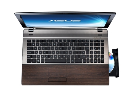Asus U53Jc Drivers for Windows Mac