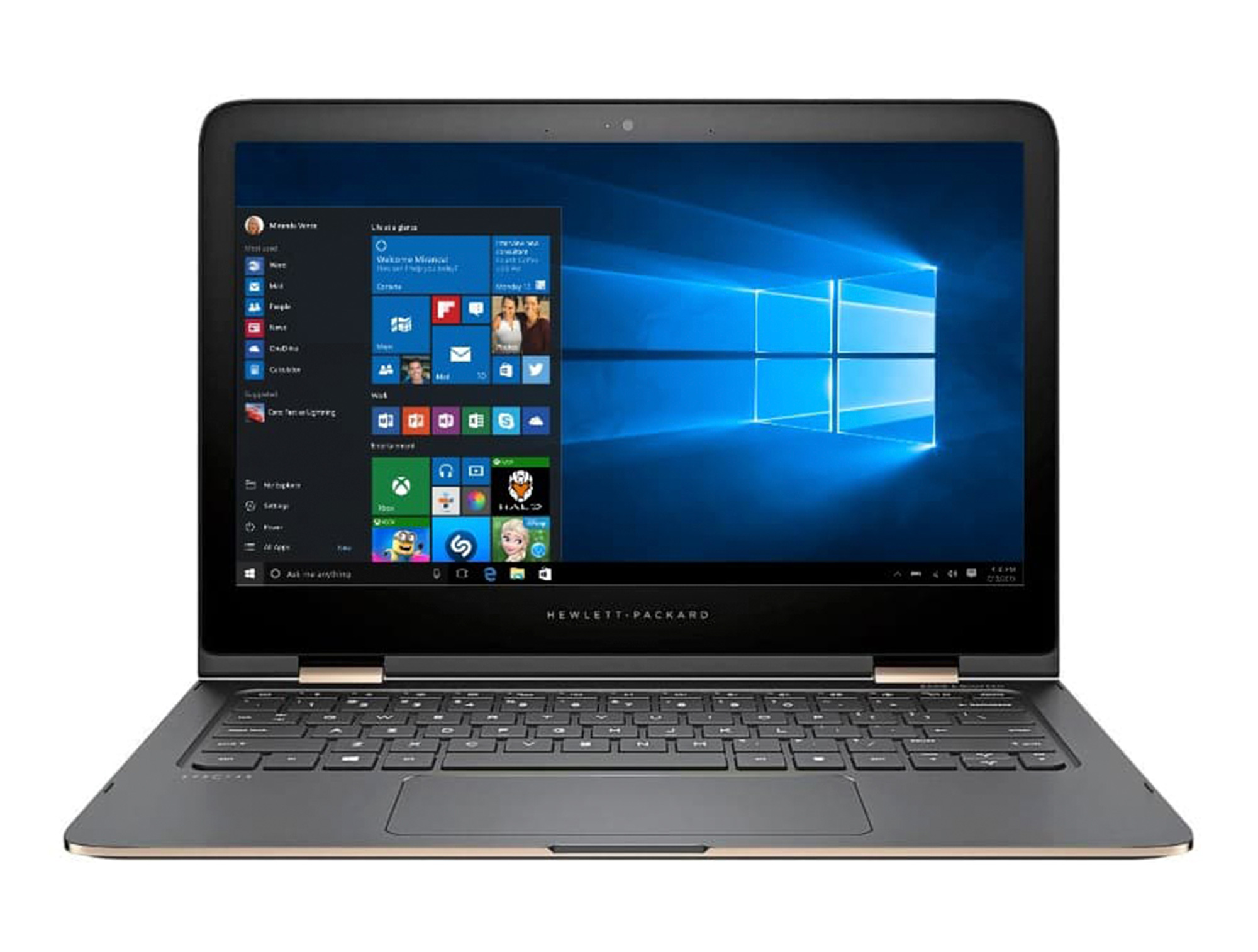 Hp Spectre X360 13 2 In 1 Core I7 Rose Gold