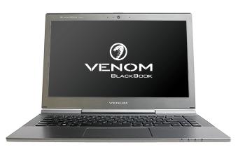 Venom BlackBook 14 Zero