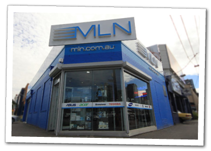 MLN South Melbourne