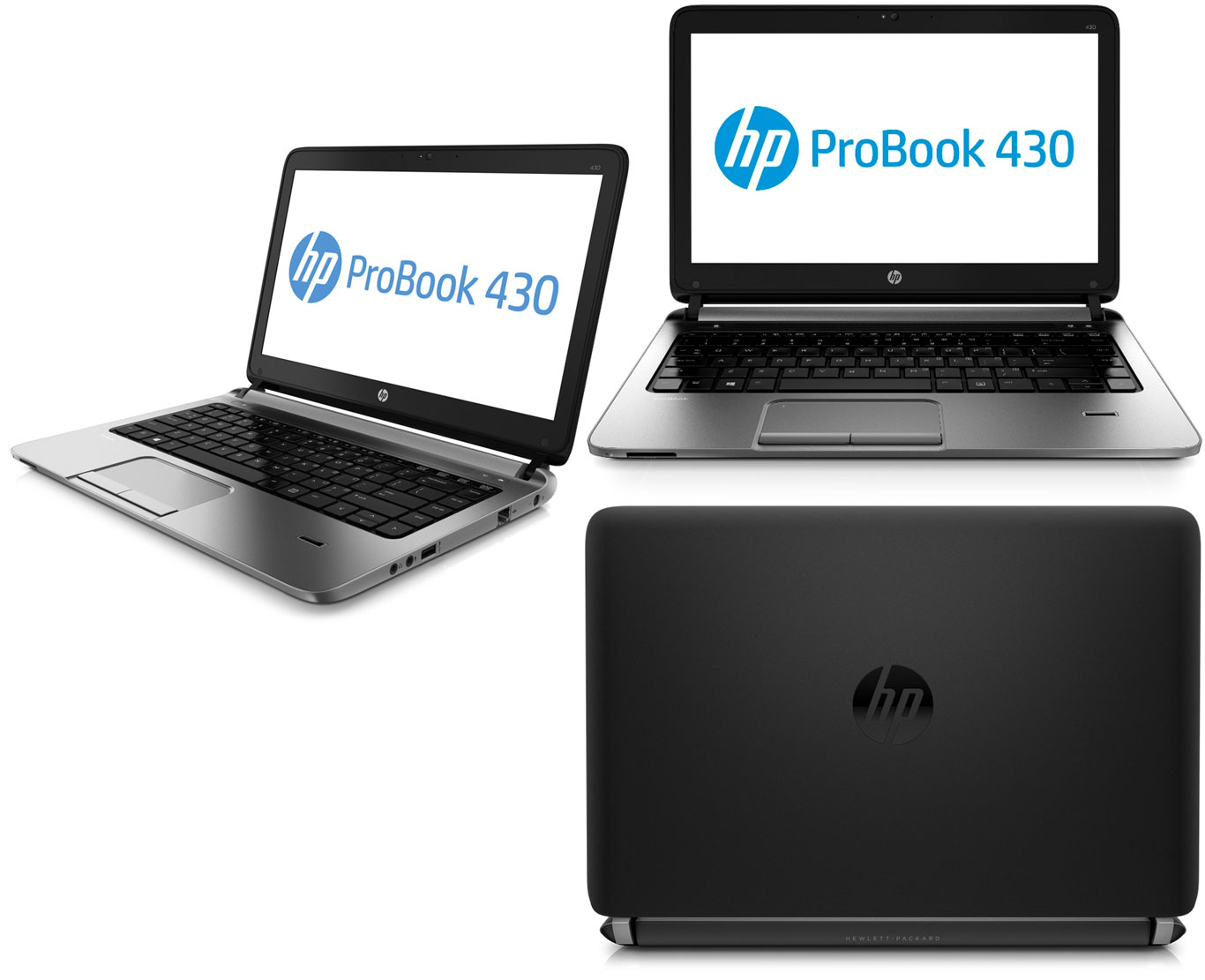 HP HP ProBook 430 G2 Notebook PC (J9J26PA)