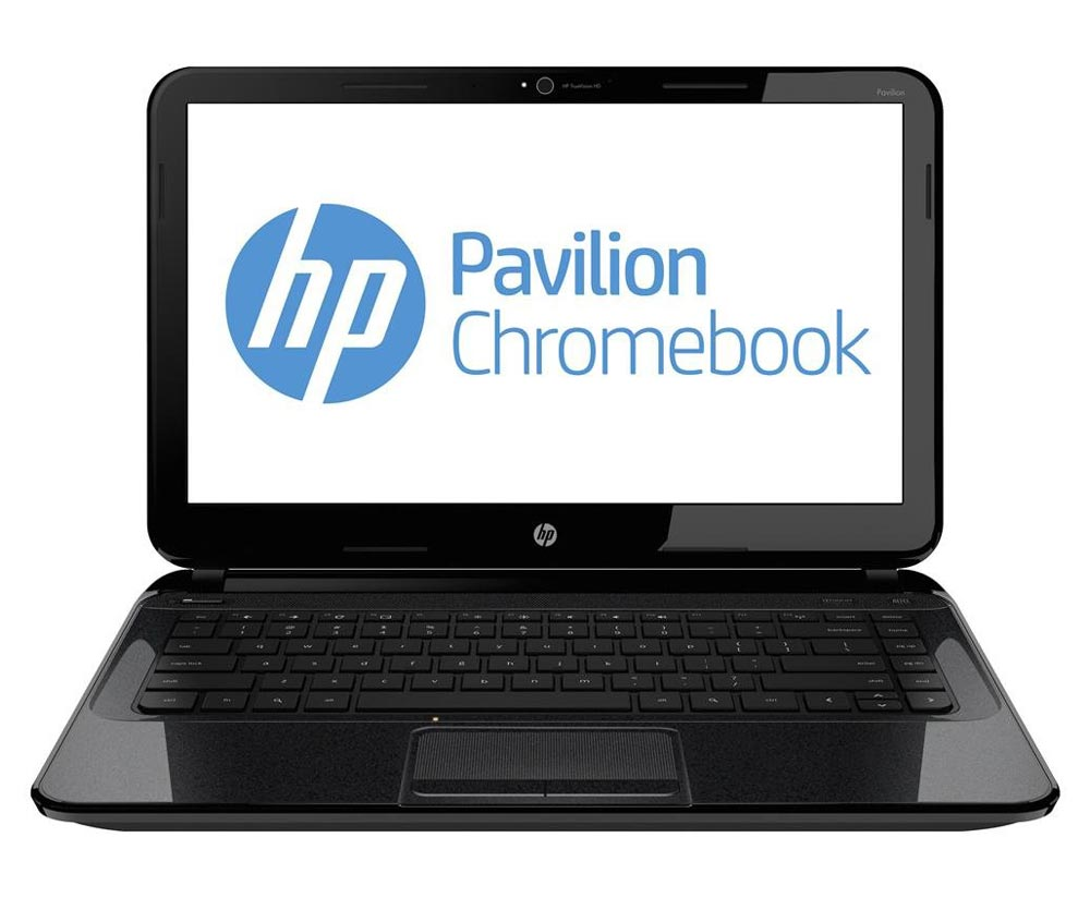 HP Pavilion 14-c005tu Chromebook (E4W90PA)