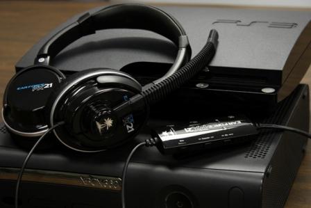 Turtle Beach PX21 Headset