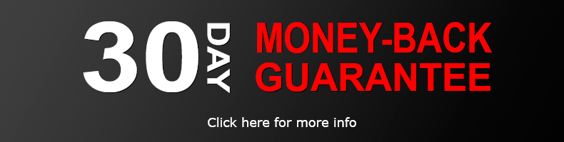 Venom BlackBook 30 Day Money-Back Guarantee Promo