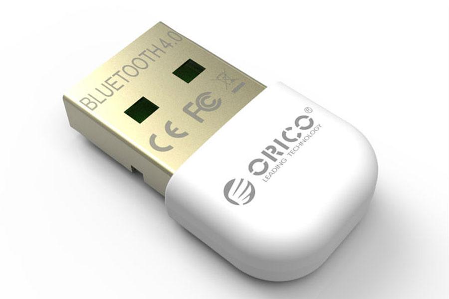 Jual Orico Bluetooth 4.0 Receiver Dongle - BTA-403 ...