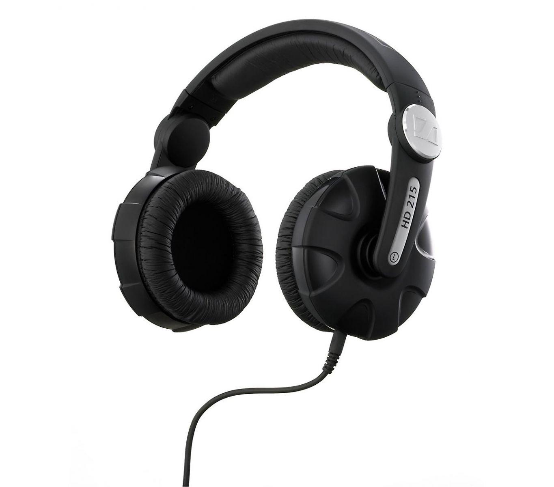 Sennheiser HD 215 II DJ Headphones