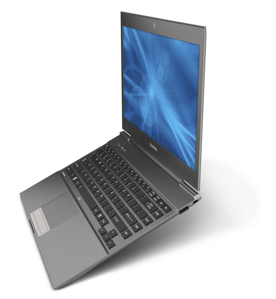 Toshiba Portege Z830 00400g Ultrabook